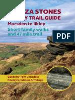 Stanza Stones Trail Guide