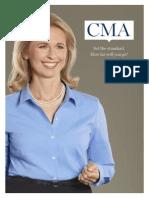 CMA US Brochure
