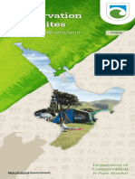 Full List of North Island Campsites (NZ)