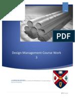 Design Management Overview