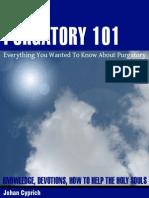 Purgatory 101 Bk
