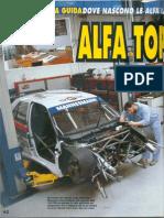 Alfa Top Secret