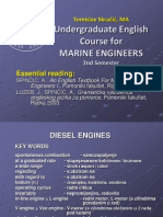 BS2 Tjedan10 DIESEL ENGINE Types and Designs