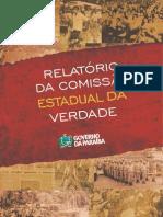 Relatório Comissão Da Verdade Pb Em PDF Com Capa (1)