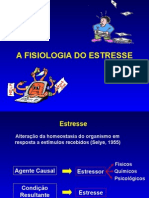 A FISIOLOGIA DO ESTRESSE