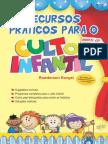 Recursos Práticos Para Ministério Infantil