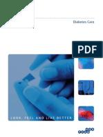 Pycnogenol for Diabetes Care