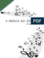 A musica na adoração.2.pdf