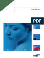 Pycnogenol for Oral Skin Care