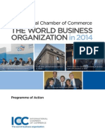2014 Programme of Action