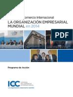 2014 Programa de Acción Espanol