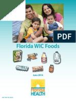 FL WIC Foods - English