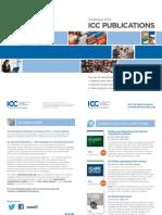 2014 Catalogue ICC Publications