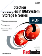 Data Protection Strategies in IBM System Storage N Series