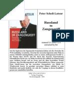 25350188 Peter Scholl Latour Russland Im Zangengriff