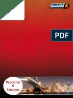 Folder Conaut Incêndio