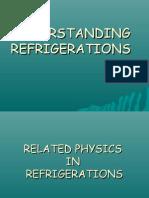 Understanding Refrigerations