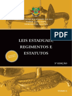 Regimento Interno TJRS