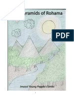 The Pyramids of Rohama