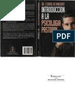 Introducción a La Psicología Pastoral - Esdras Betancourt
