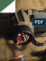 First Light USA TORQ-NV Tactical Light