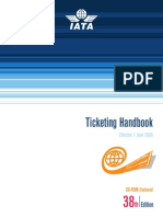 Ticketing Handbook