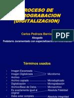 Presentacion Digitalizacion Con Valor Legal