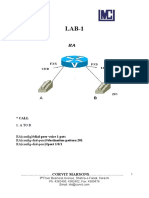 VOIP Lab Manual