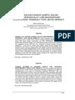 Batan Tangerang - Pembacaan Nomor Sampe Ldalam Refurbishing Alat Low Background Counter-lbc Tennelec Type Lb5100 Seriesii