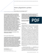 Estructura de Proteínas Plegamiento y Priones