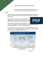 Determinacion Del Esfuerzo a La Flexion Del Concreto Astm c78