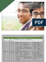 programmes_ GRADUATION