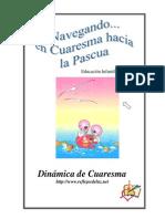 Dinamica_Navegando Hacia La Pascua