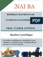 Bombas Centrifugas Aula