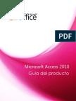 Access 2010 Guide