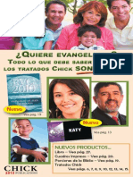 Chick Catalogo en Espanol