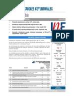 Informe Coyunturales Junio 2014