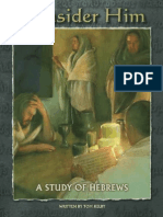 Hebrews Study
