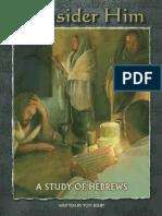 Hebrews Study
