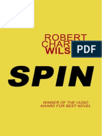 Spin by Robert Charles Wilson Extract