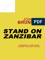 Stand on Zanzibar by John Brunner Extract