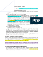 A Portion of the Medical Practice Act Section