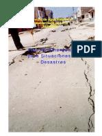 Plan de Emergencia Para Situaciones de Desastres