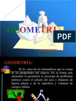 Geometria (Parte 1)