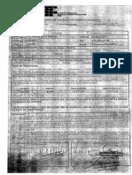 Proposta de Concessão de Diárias e Passagens