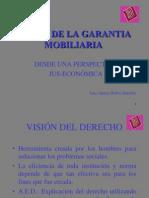 Conferencia Luis Alonso Robas
