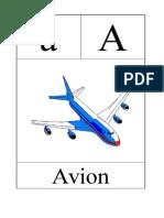 Alfabetul in Imagini