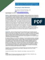 Becker - Molecular Sorting Recycling
