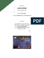 LOVE & PRIDE selections