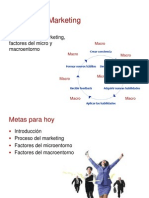 MKT - Clase 02 - Entorno Del Marketing (1)